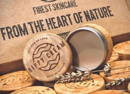 Hippy Cream product
